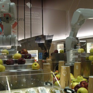 Future-Food-District l'exposition universelle de Milan 2015