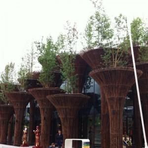 Pavillon-Vietnam à l'exposition universelle de Milan 2015