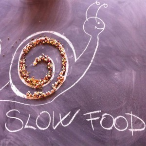 Slow Food à l'exposition universelle de Milan 2015